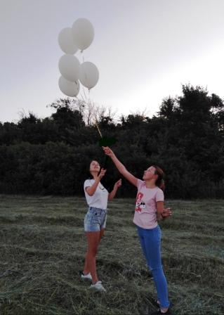 Белые шары Тютюниково (1)